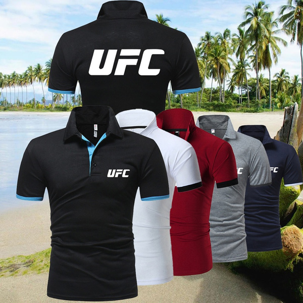 Summer, Outdoor, ufc, summer t-shirts