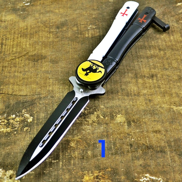 butterfly, balisongknive, pocketknife, outdoorknife