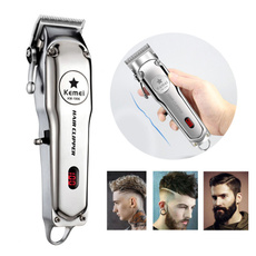 Machine, Men, rechargeablehairclipper, hairclipper