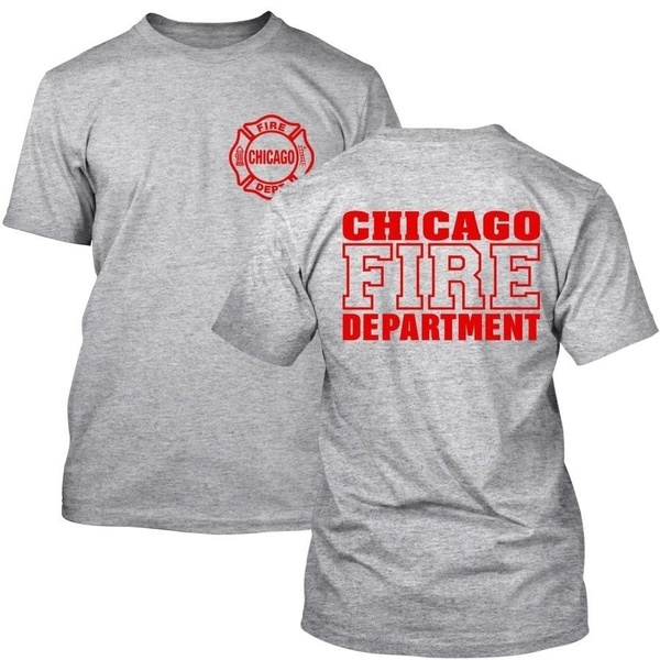 Fashion, Cotton T Shirt, roundnecktshirt, Chicago