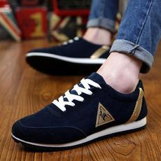 non-slip, casual shoes, hahnschuhe, Fashion