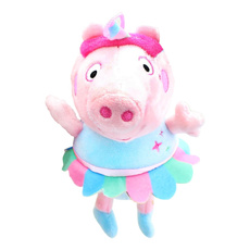 unicorn, toyspeppapig, Peluche