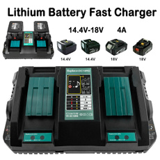 doublebatterycharger, liionbattery, Battery Charger, Battery