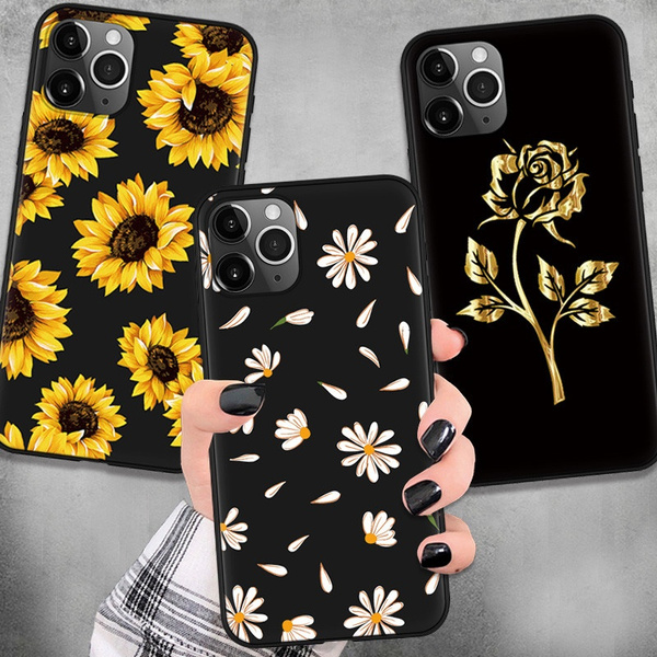 case, samsunga01case, Flowers, Iphone 4