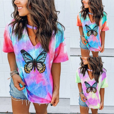 butterfly, Funny, Shorts, tshirtcottonwoman