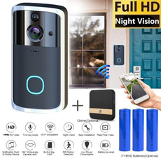 Smartphones, Indoor, smarthomesystem, homesecurity