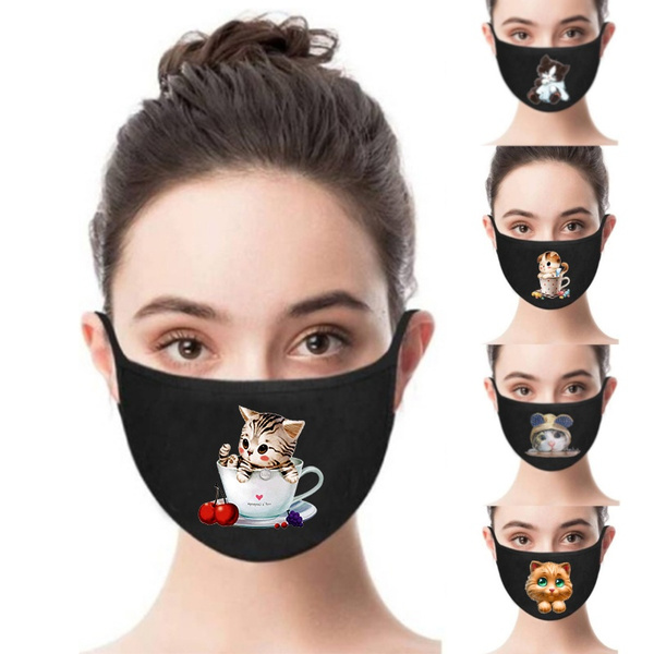 cottonmaskforface, Funny, Fashion, warmmask