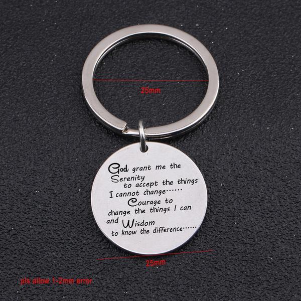 Key Chain, Jewelry, Gifts, god