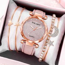 quartz, Bracelet Watch, Watch, Dress