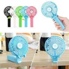Mini, electricminiusbfan, usb, foldablehandfan