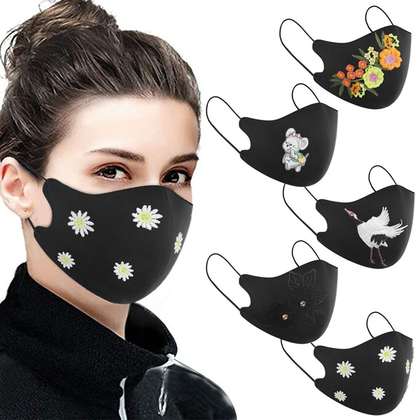 Cotton, Outdoor, mouthmask, unisex