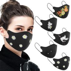 Cotton, Outdoor, mouthmask, unisex