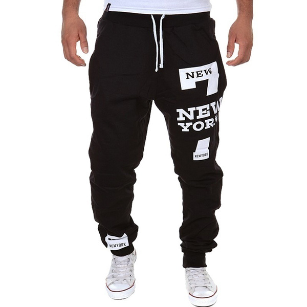 Fashion, sport pants, slack, Casual pants