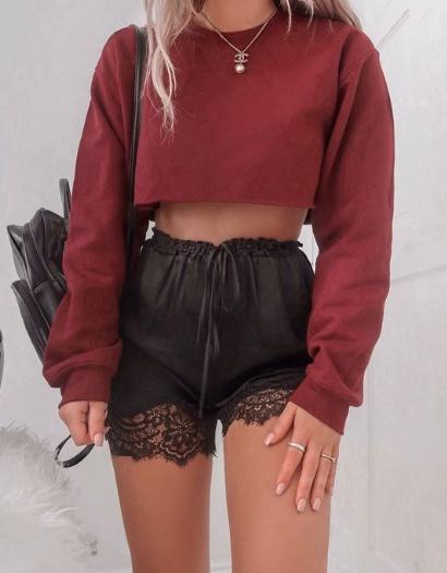 joggerwearclubwear, Fashion, crop top, springcroptop