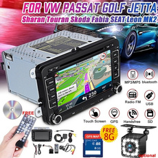 Touch Screen, Golf, carvideoplayer, Gps