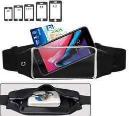 Touch Screen, Outdoor, Waist, Bags