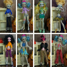 Fashion, ever, Baby Toy, for girls