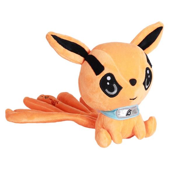 Plush Doll, Toy, Stuffed Animals & Plush, Fox