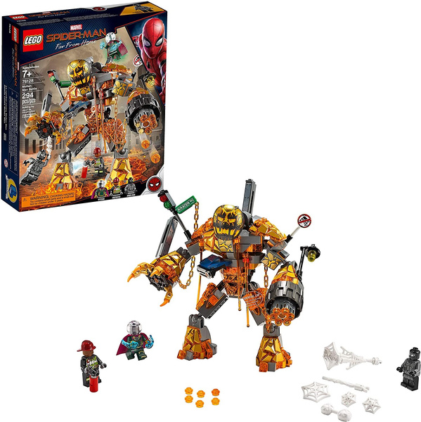 building, 76128, from, Lego