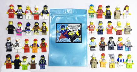 Star, Lego, of, Random