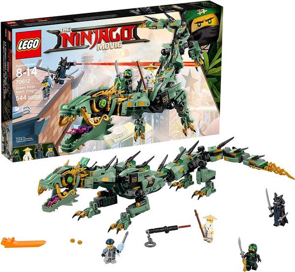 building, Toy, Lego, Movie
