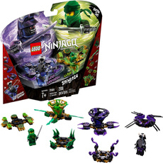 building, Lego, 208, spinjitzu