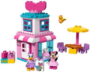 building, 10844, Lego, bowtique