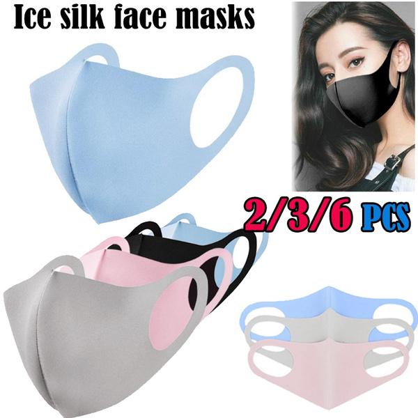 respiratormask, Cotton, Fashion, mouthmask