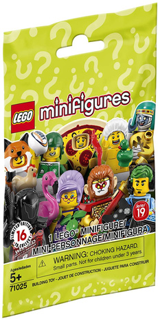 building, Series, 71025, Lego