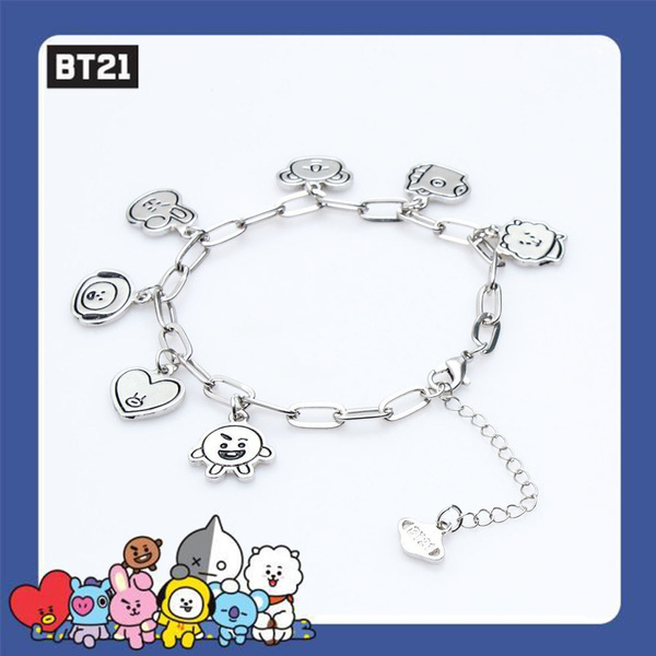 K-Pop, cute, btsjewelry, Jewelry
