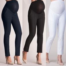 Plus Size, high waist, pants, pencil pants