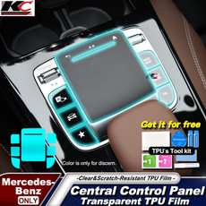 Protective, Console, Mercedes, fit
