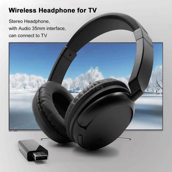 Headset, Stereo, Earphone, Foldable