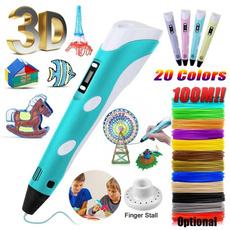 colorida, 3dpenprinting, 3dpencaneta, stampante