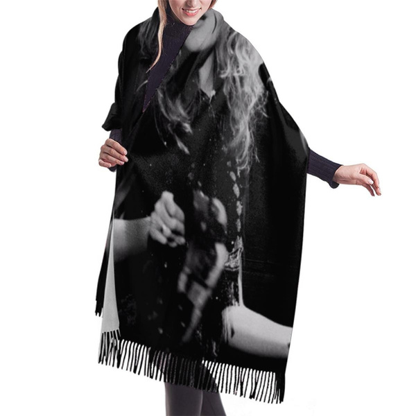 Fashion Accessory, women scarf, dualuse, windproofscarf