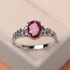 Sterling, Fashion, Women Ring, 925 silver rings