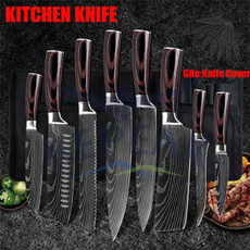 Kitchen & Dining, Laser, knivesknifeset, kitchenampdining