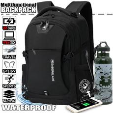 travel backpack, multifunctionalbackpack, School, Backpacks