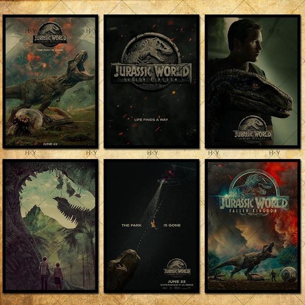 gameposter, jurassic, affiche, movieposter