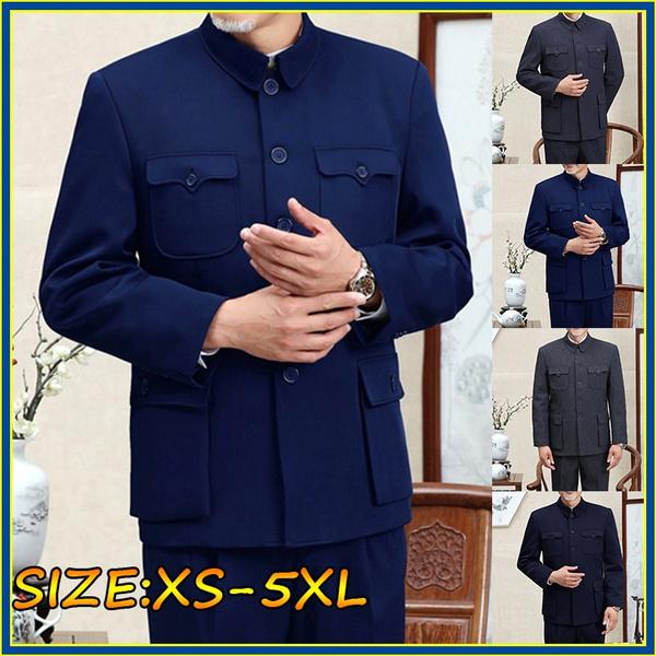 Traditional, Fashion, Blazer, Jacket