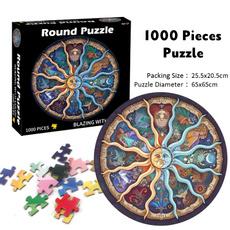 giftsforchildren, Children's Toys, piecepuzzle, Puzzle