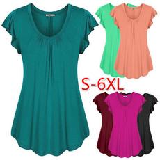 blouse, Summer, шорти, Бавовна