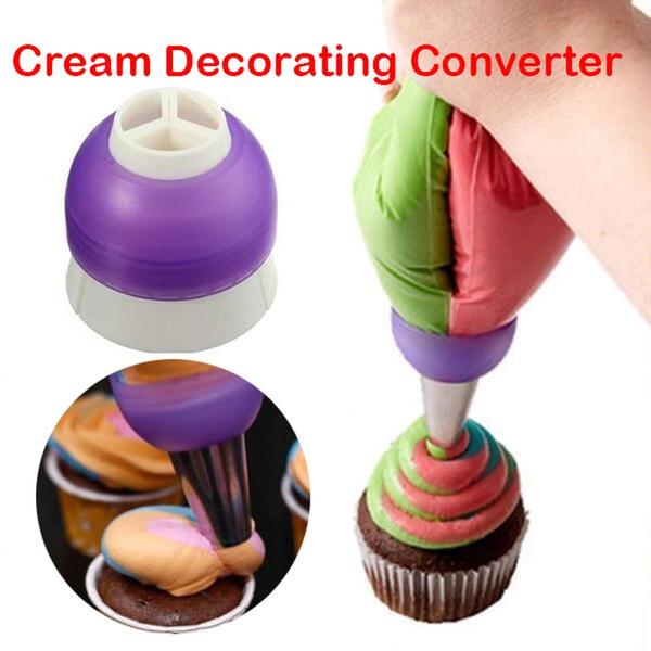 nozzleconvertercoupler, Baking, Converter, Bags