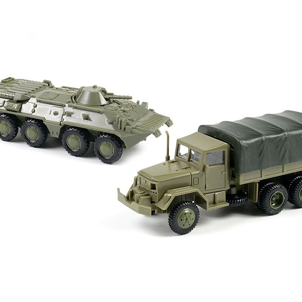 militarytanktoy, Toy, Tank, assemblymodel