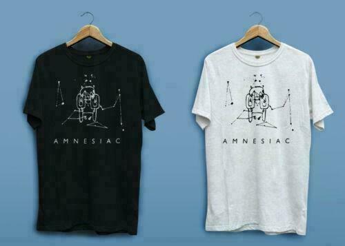 Alternative, Shirt, Men, amnesiac