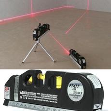 Laser, Multipurpose, ruler, laserlevel