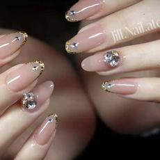 nail decoration, Nails, diynailart, nail tips