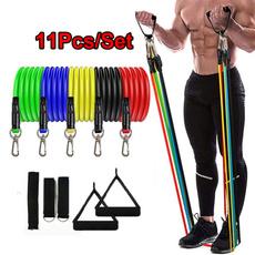 Rope, Workout & Yoga, Yoga, Elastic