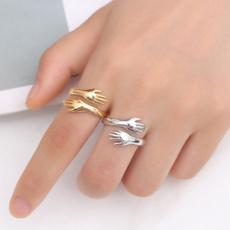 adjustablering, Love, Jewelry, men_rings