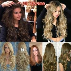 wig, Fashion, human hair, Hair Extensions